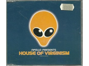 Apollo presents House of viginism - Exclusive - 5 versions