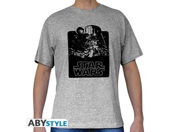 T-Shirt - Star Wars - Vintage (L)