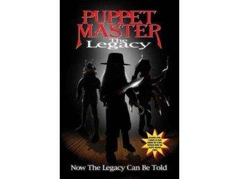 Puppet Master, the Legacy.. Ny/Inplastad.. Not Rated.. - Katrineholm - Puppet Master, the Legacy.. Ny/Inplastad.. Not Rated.. - Katrineholm