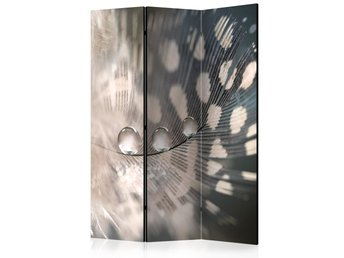 Rumsavdelare - Elegant Feather Room Dividers 135x172