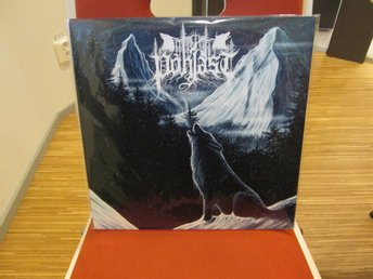 POHJAST - THOU STRONG, STERN DEATH - NB 3099-1 - EUROPE 2012.