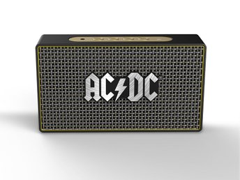 ACDC CLASSIC 3 Blutooth högtalare med batteri