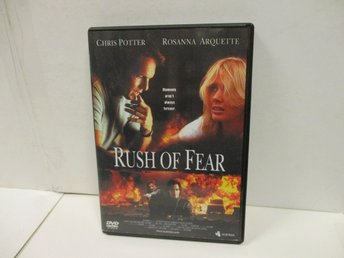 Rush of Fear - MKT FINT SKICK!