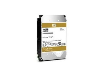 "WD GOLD Enterprise HDD 3,5"" 10TB, 256MB, 7200RPM"