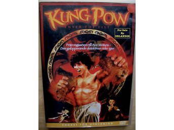 KUNG POW-ENTER THE FIST (2002) R2/Sv.Text