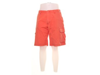 Hackett, Shorts, Strl: 38, Orange