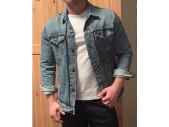 Levi's jeansjacka The Trucker Jacket Killebrew .. (416205322