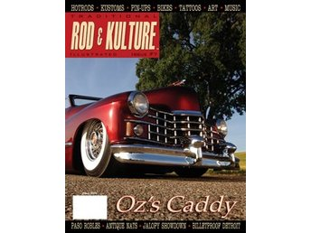Traditional Rod & Kulture 7