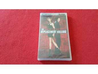 THE REPLACEMENT KILLERS FILM till Sony PSP