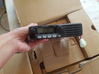 Kenwood VHF radio 65W - Gyttorp - Kenwood VHF radio 65W - Gyttorp