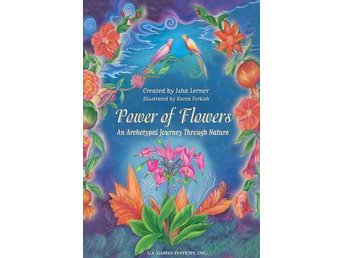 Power of Flowers 9781572811966