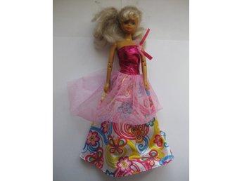 Docka Dockor - Barbie Barbiedocka - Barbie nr 24 - Uddevalla - Docka Dockor - Barbie Barbiedocka - Barbie nr 24 - Uddevalla
