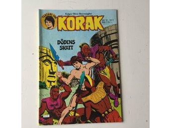 KORAK NR10 1977 - Frövi - KORAK NR10 1977 - Frövi