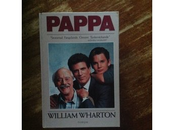 William Wharton, pappa