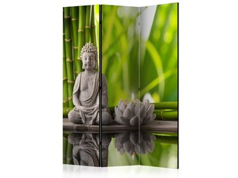Rumsavdelare - Meditation Room Dividers 135x172