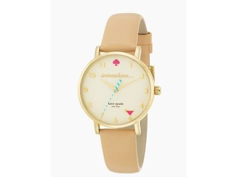 KATE SPADE 5 o'clock metro watch - Oanvänd ny