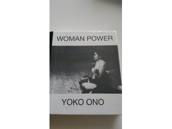Woman Power - Yoko Ono