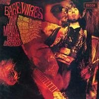 Mayall John: Bare wires 1968 (Rem) (CD)
