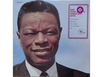 Nat King Cole Nat King Cole's - Greatest Hits
