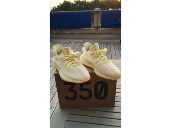 Yeezy Boost 350 V2 Butter | US 8