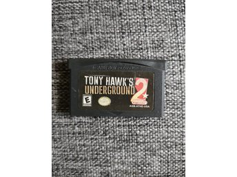 Tony Hawks Underground 2 - Gameboy Advance