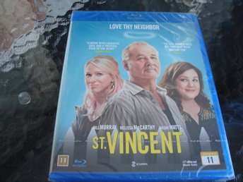 ST. VINCENT *Bill Murray, Naomi Watts, Melissa McCarthy*