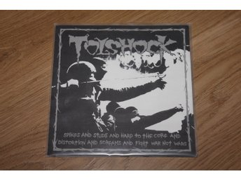 Tolshock-Spikes And Studs And Hard To The Core And Distortion And Screams And