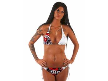 Bikini Colorado Hardy Tuff Kills Populär Usa XL Snabb Leverans - Träslövsläge - Bikini Colorado Hardy Tuff Kills Populär Usa XL Snabb Leverans - Träslövsläge