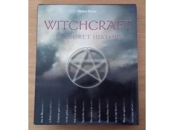 WITCHCRAFT - a secret history
