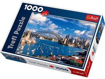 Port Jackson Sydney Pussel 1000 bitar - Hallsberg - Port Jackson Sydney Pussel 1000 bitar - Hallsberg