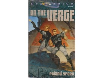 Roland Green: On the Verge - Star Drive