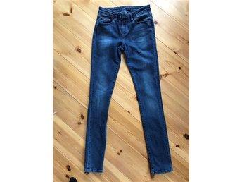 Jeans från me&i meandi second skin jeans stl 27 Nyskick oöko tex - Karlstad - Jeans från me&i meandi second skin jeans stl 27 Nyskick oöko tex - Karlstad