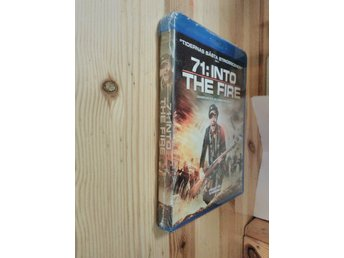 71: Into the Fire av John H Lee Seung-won Cha Sang-woo Kwone,  Blu-ray DVD