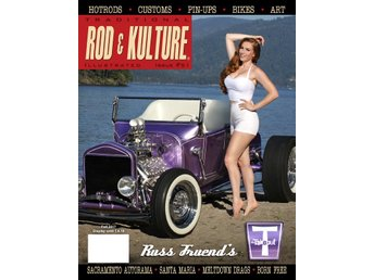 Traditional Rod & Kulture 51
