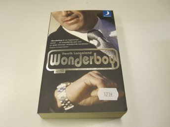 Wonderboy - Henrik Langeland  - Pocket