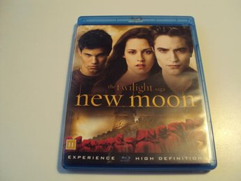 TWILIGHT - NEW MOON (1188)