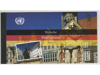 UNITED NATION (WIEN) - MH - 14 - TYSKLAND**