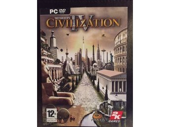 Civilization IV - PC