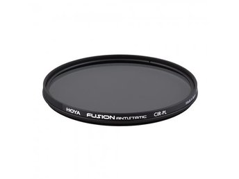 HOYA Filter Pol-Cir. Fusion 77 mm