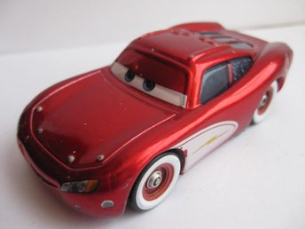 Cars Pixar Disney Bilar metall - Crusin Mcqueen    CB15