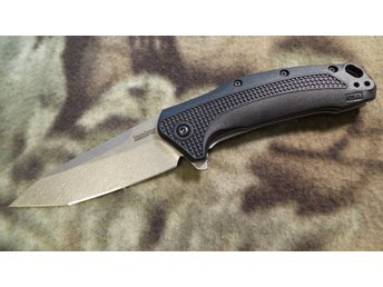 Kershaw Link Tanto Fällkniv kniv Made in USA
