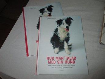 David Alderton - Hur man talar med sin hund - Norsjö - David Alderton - Hur man talar med sin hund - Norsjö