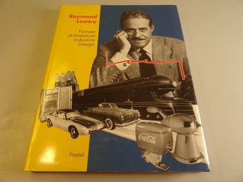 Pioneer of American industrial design