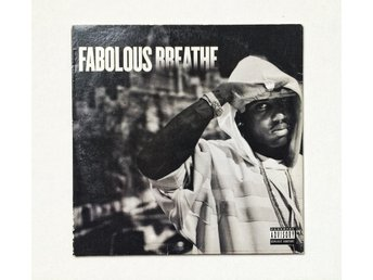 Fabolous Breathe It's gangsta 2004 hip hop