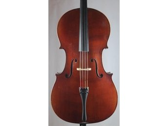 Fransk cello säljes, Charles Neveu 1906