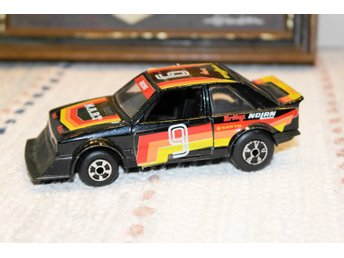 Ford Escort XR3 ( 1:40 ) Polistil