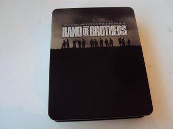 BAND OF BROTHERS - STEELCASE