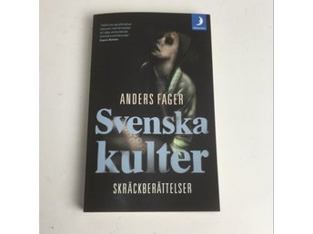 Bok, Svenska kulter, Anders Fager, Pocket, ISBN: 9789170018404, 2010