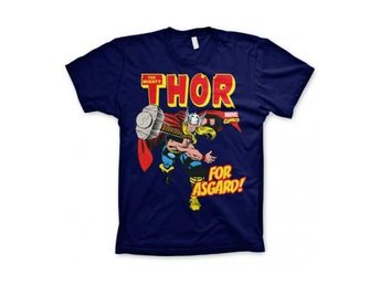 Thor T-shirt For Asgard! L