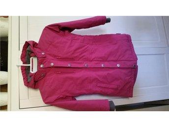 Miniature vintern jacka i rosa stl 116 ! - Kristianstad - Miniature vintern jacka i rosa stl 116 ! - Kristianstad